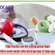 Chuyện hoang đường về bệnh tiểu đường loại 2 thường gặp & giải pháp