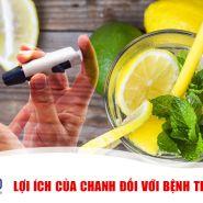 Chanh có tốt cho bệnh tiểu đường không? Lợi ích của chanh bạn không thể bỏ qua