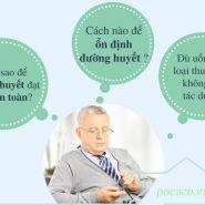 Cách trị bệnh tiểu đường nhanh nhất- Là cách nào?