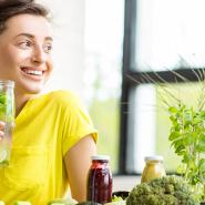 Làm thế nào để giảm cân với tình trạng kháng Insulin? 8 nẹo giảm cân với kháng Insulin