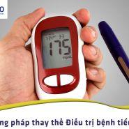 Phương pháp điều trị thay thế cho bệnh tiểu đường