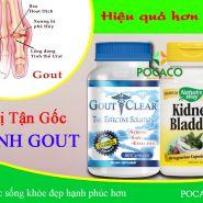 Điều trị bệnh gout nhanh nhất & phương pháp hỗ trợ hiệu quả là gì?