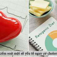 Tăng lipid máu tiểu đường: Kiểm soát cholesterol cao khi bạn bị tiểu đường