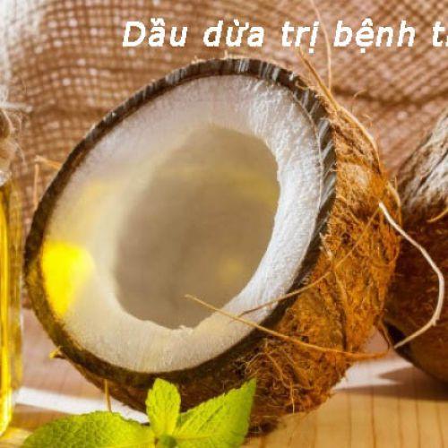 Kiểm soát đường huyết bằng cách dùng dầu dừa -Có phải là lựa chọn tốt?
