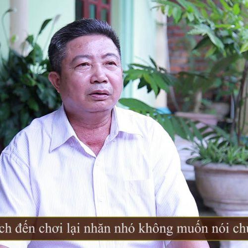 Câu chuyện chữa bệnh gút của bác Vinh, Hà Nội