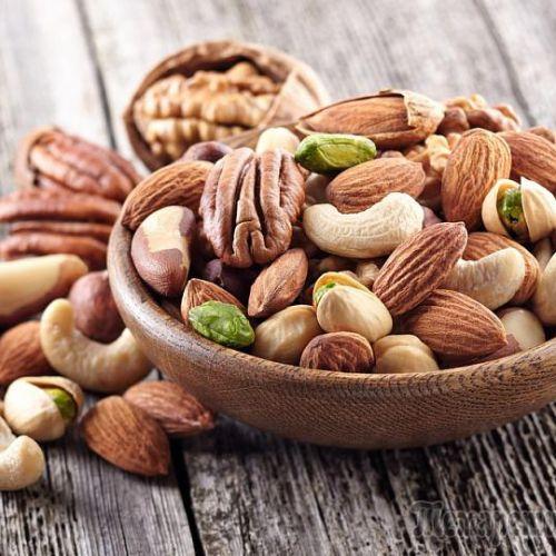 Các loại hạt điều trị tiểu đường – Món ăn vặt chữa bệnh nan y?
