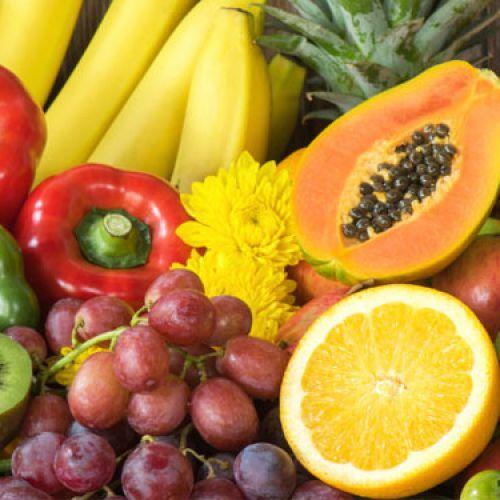 Quả chữa bệnh tiểu đường – Cải thiện độ nhạy của insulin tự nhiên