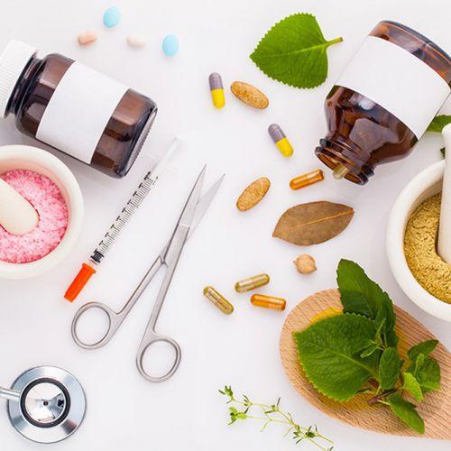 Thuốc chữa bệnh tiểu đường ngăn chặn tác dụng phụ & biến chứng